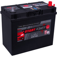 Intact Start-Power 12V 45Ah