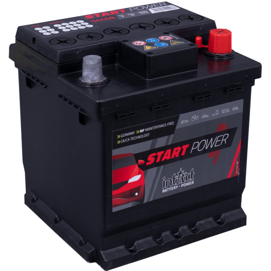 Intact Start-Power 12V 44Ah-1