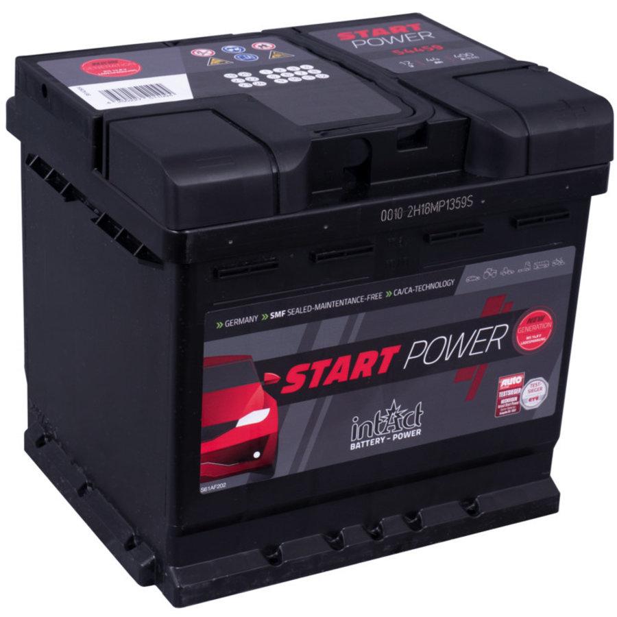 Intact Start-Power 12V 44Ah-1