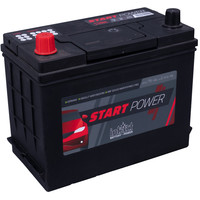 Intact Start-Power 12V 38Ah