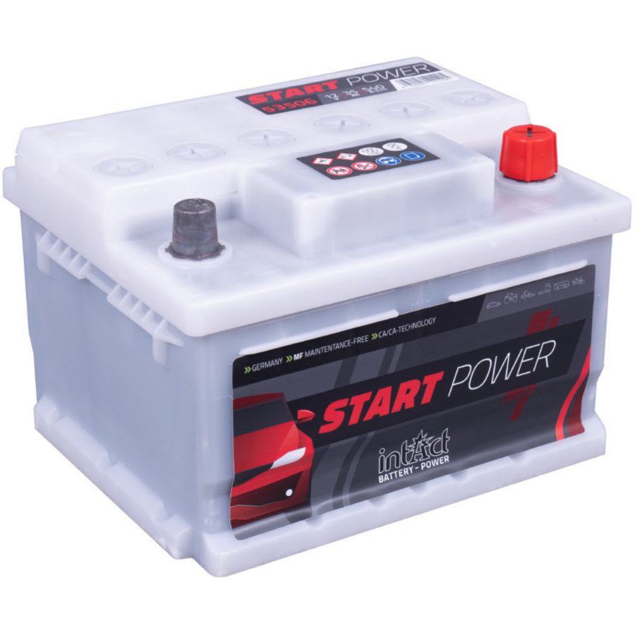 Intact Start-Power 12V 35Ah-1