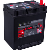 Intact Start-Power 12V 35Ah
