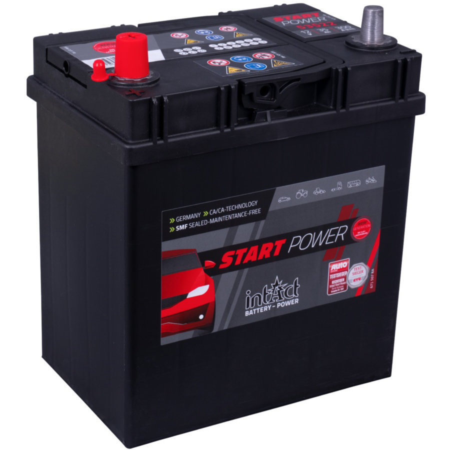 Intact Start-Power 12V 35Ah-1