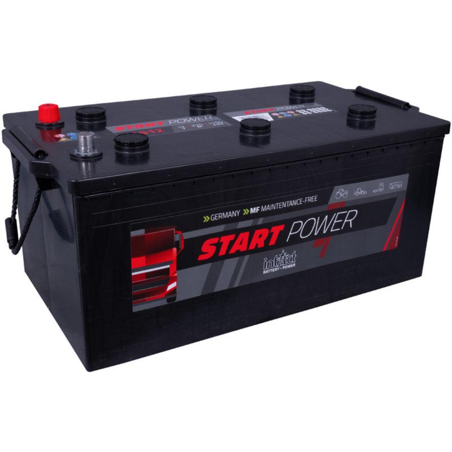 Intact Start-Power 12V 225Ah-1