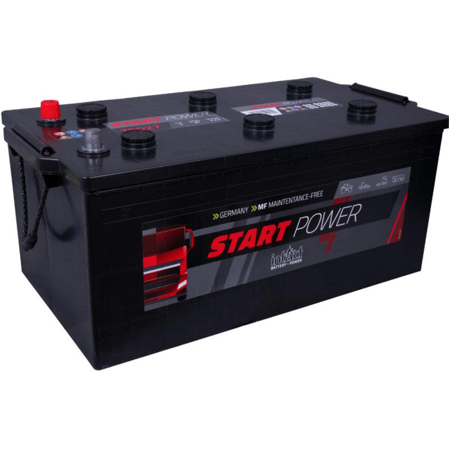 Intact Start-Power 12V 200Ah-1