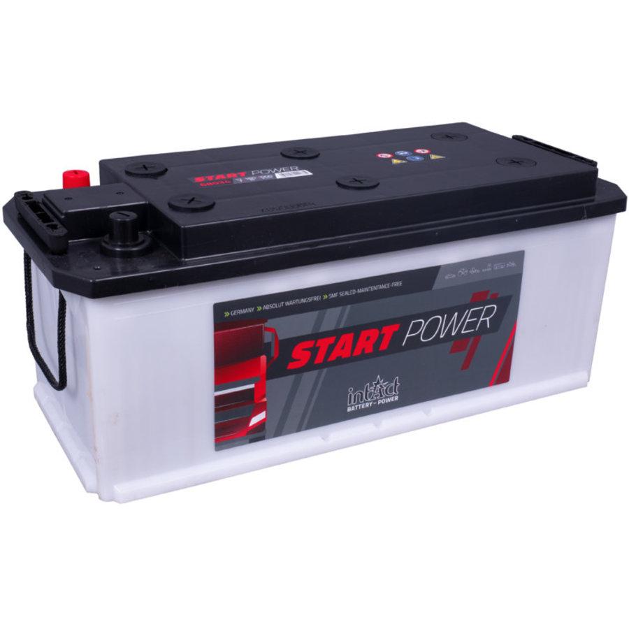 Intact Start-Power 12V 180Ah VL-1
