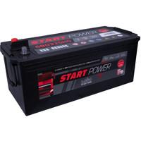 Intact Start-Power 12V 180Ah