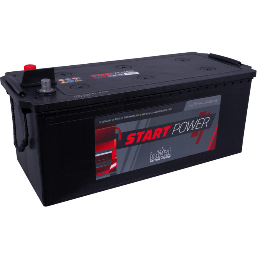 Intact Start-Power 12V 174Ah-1