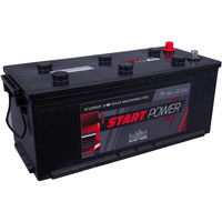 Intact Start-Power 12V 160Ah