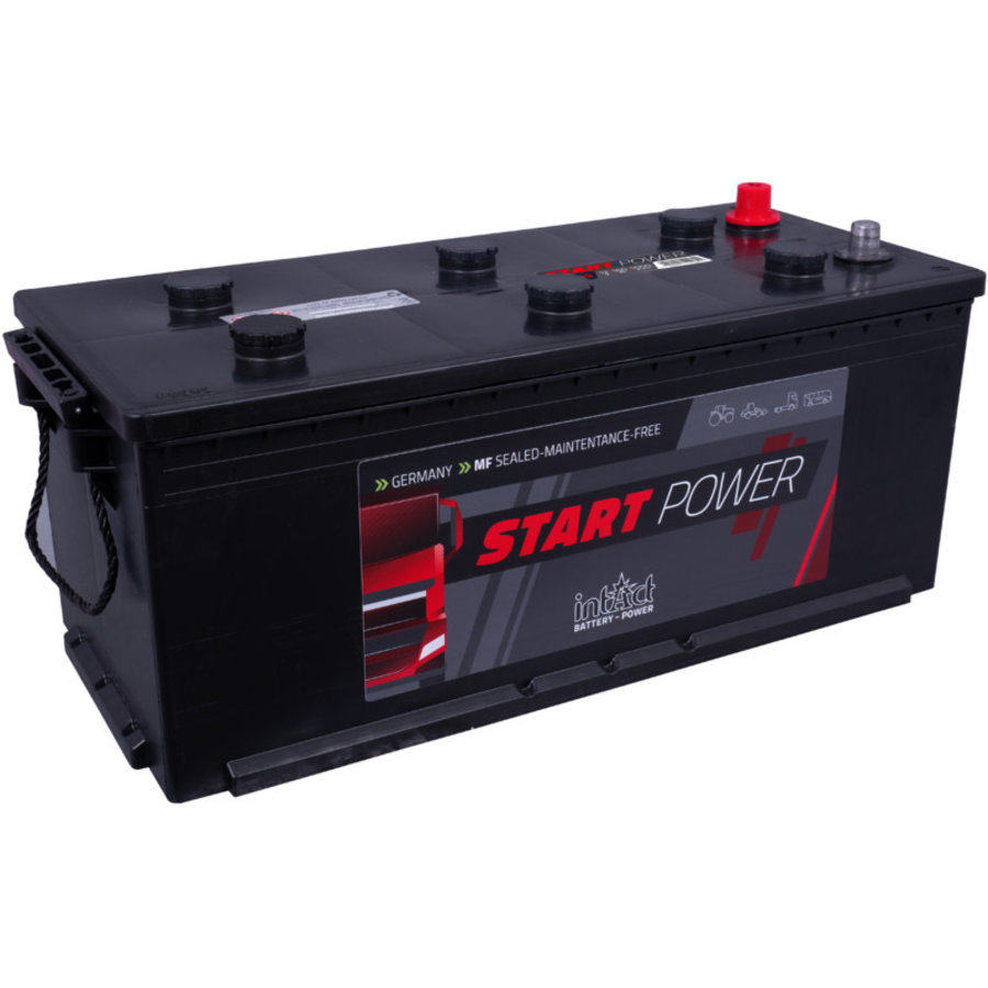 Intact Start-Power 12V 160Ah-1