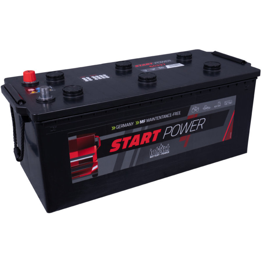 Intact Start-Power 12V 143Ah-1