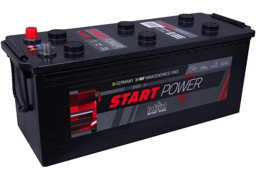 Intact Start-Power 12V 140Ah