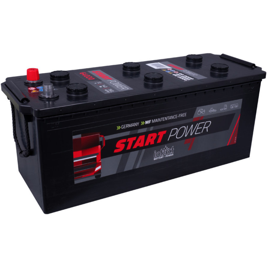 Intact Start-Power 12V 140Ah-1