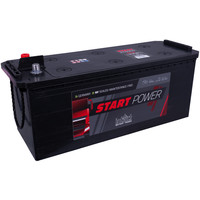 Intact Start-Power 12V 135Ah