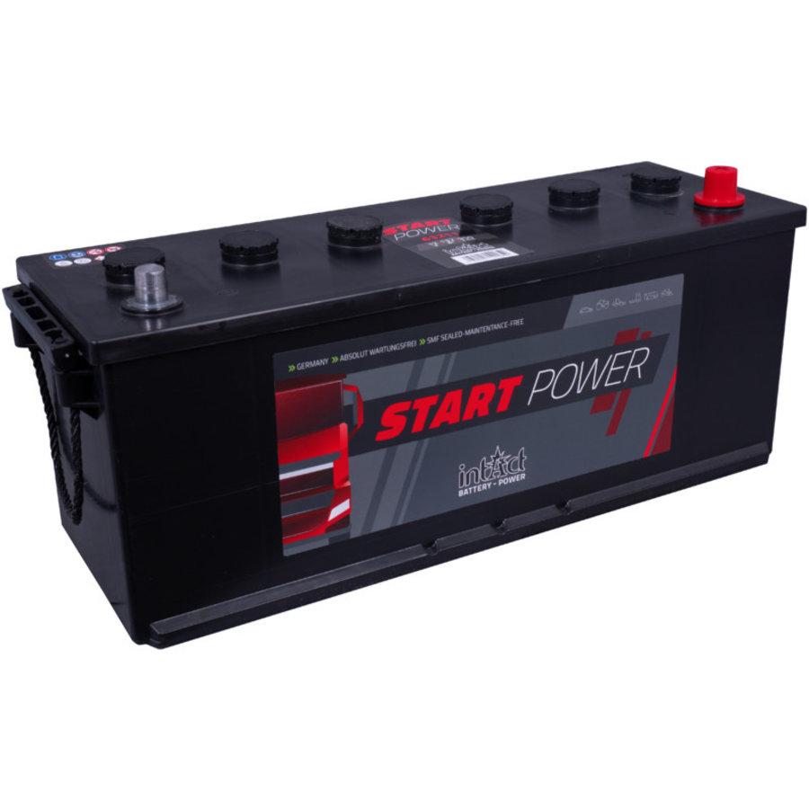 Intact Start-Power 12V 132Ah-1