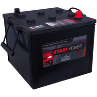 Intact Start-Power 12V 125Ah
