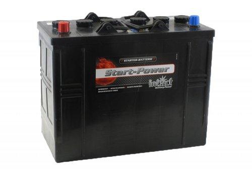 Intact Start-Power 12V 125Ah