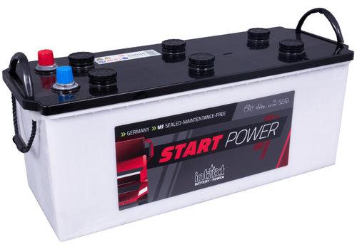 Intact Start-Power 12V 120Ah