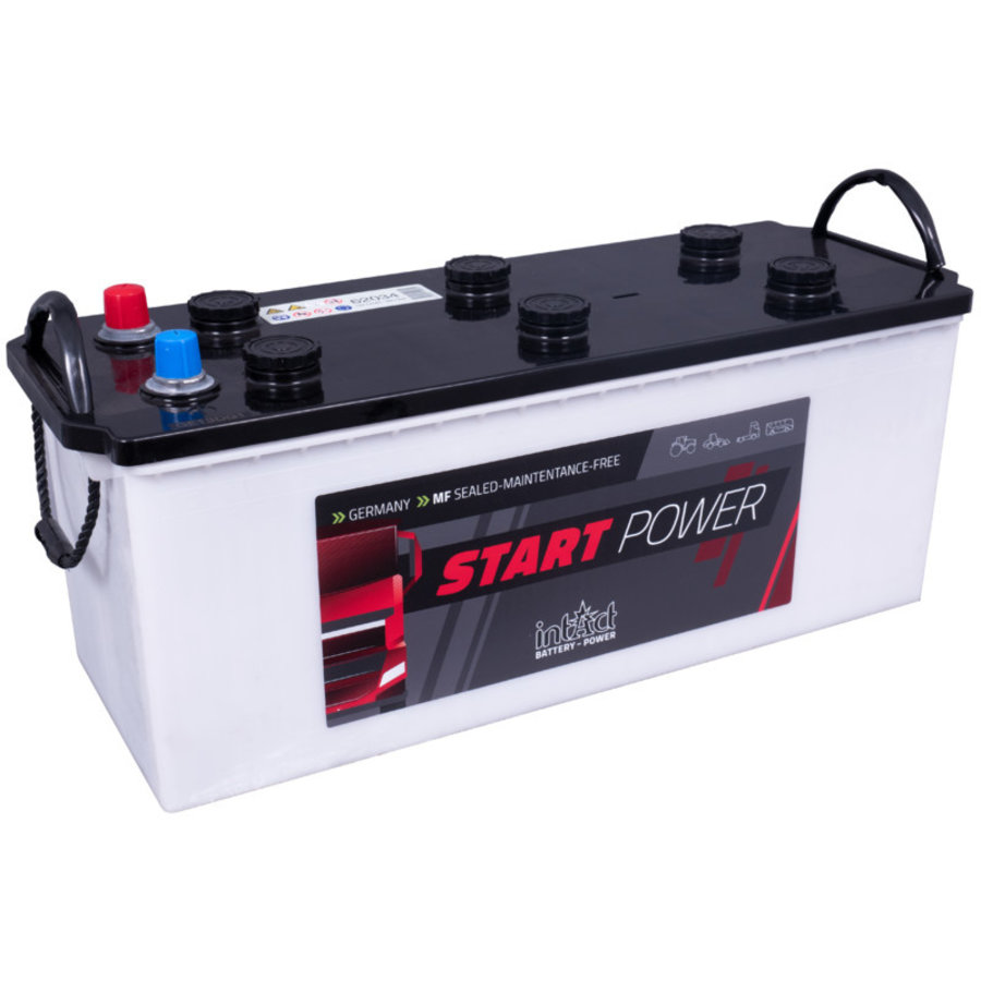 Intact Start-Power 12V 120Ah-1