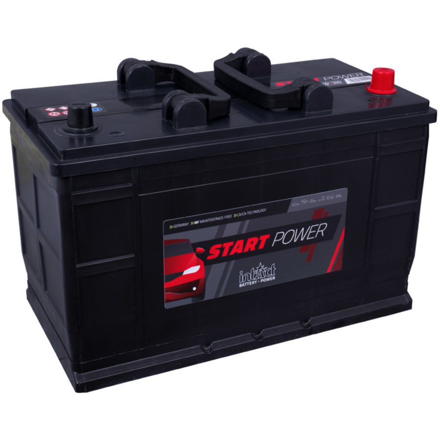 Intact Start-Power 12V 110Ah-1