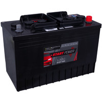 Intact Start-Power 12V 105Ah