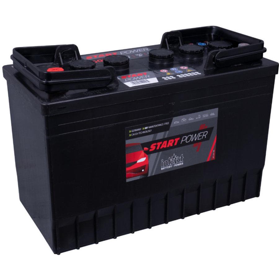 Intact Start-Power 12V 105Ah-1