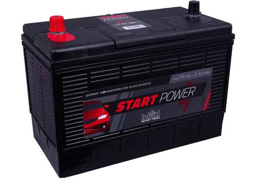 Intact Start-Power 12V 102Ah