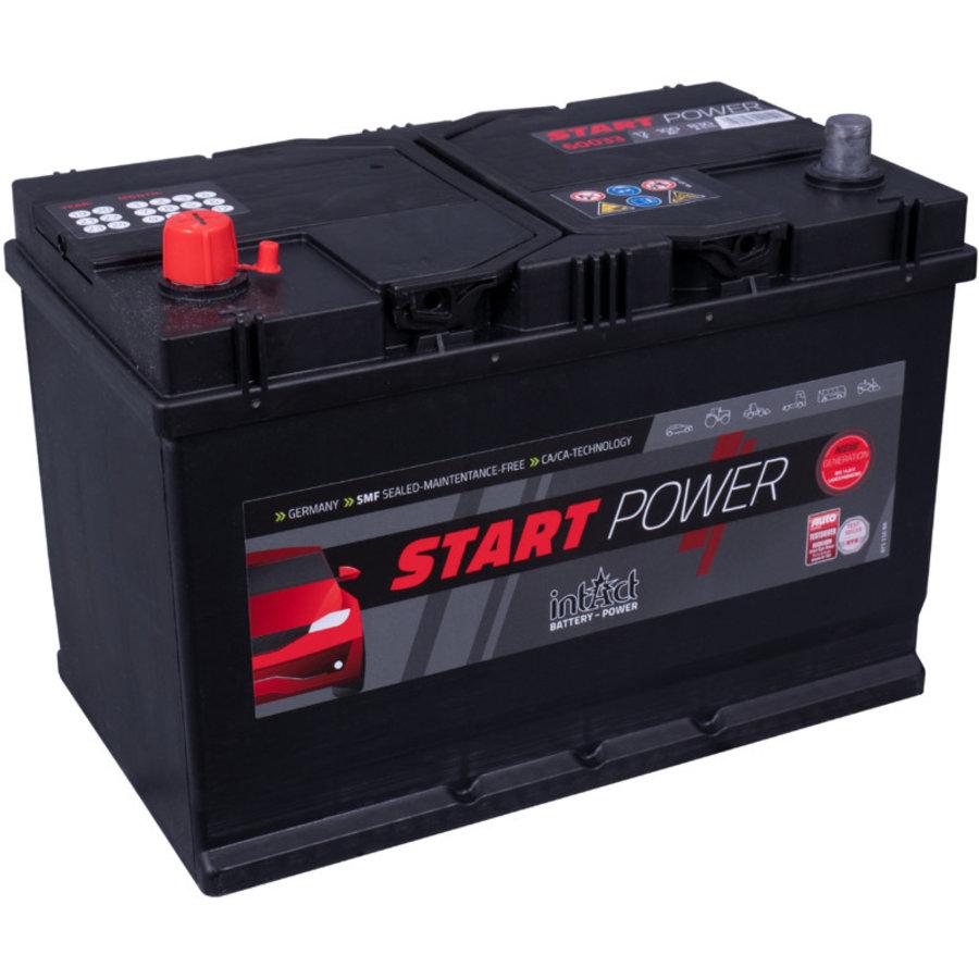 Intact Start-Power 12V 100Ah-1