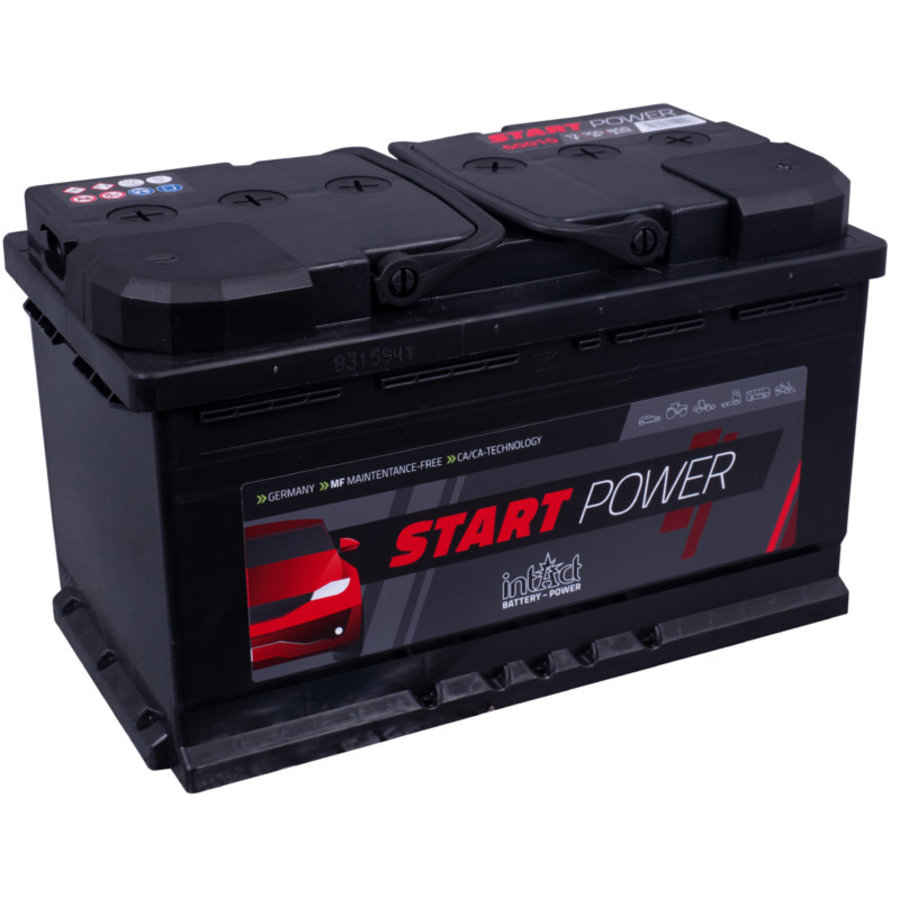 Intact Start-Power 12V 100Ah-1