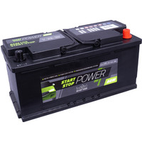 Intact Start-Stop-Power 12V 105Ah AGM950