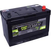 Intact Start-Stop Power 12V 95Ah