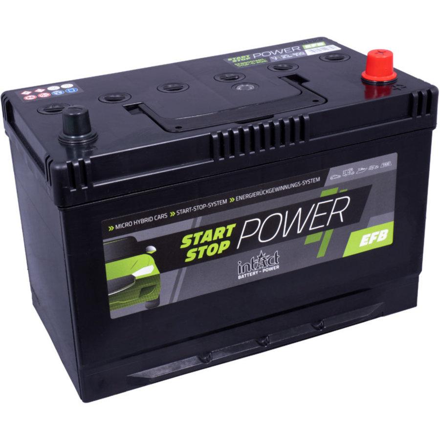 Intact Start-Stop Power 12V 95Ah-1