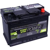 Intact Start-Stop Power 12V 70Ah