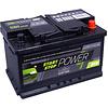 Intact Intact Start-Stop Power 12V 65Ah