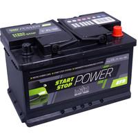 Intact Start-Stop Power 12V 65Ah