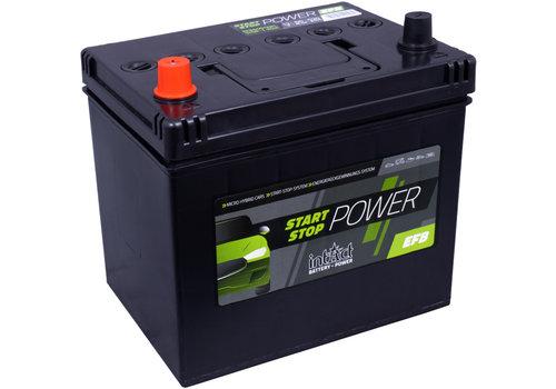 Intact Start-Stop Power 12V 60Ah