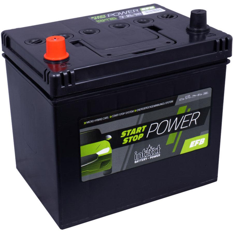 Intact Start-Stop Power 12V 60Ah-1