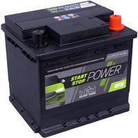 Intact Start-Stop Power 12V 55Ah