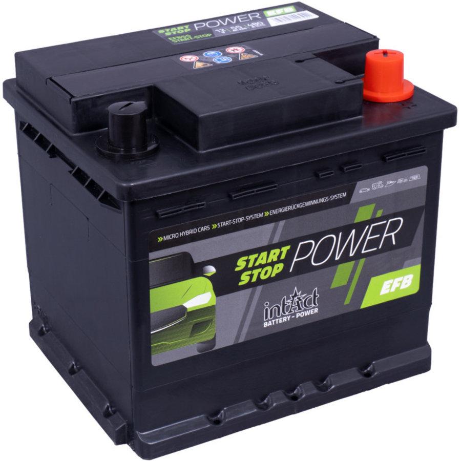 Intact Start-Stop Power 12V 55Ah-1