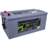Intact Start-Stop Power 12V 235Ah