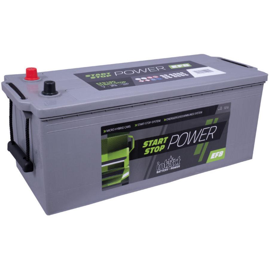 Intact Start-Stop Power 12V 185Ah-1