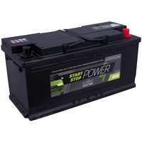 Intact Start-Stop Power 12V 105Ah