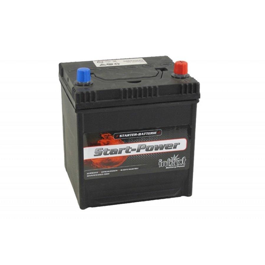 Intact Start-Power 12V 50Ah-1