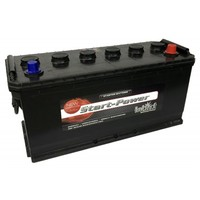Intact Start-Power 12V 110Ah
