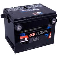 Intact US-Power 12V 60Ah ZA AM