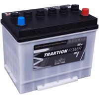 Intact Traktion-Power 12V 75Ah