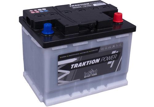 Intact Traktion-Power 12V 60Ah