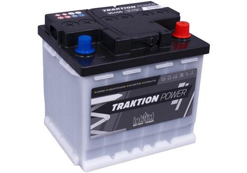 Intact Traktion-Power 12V 50Ah
