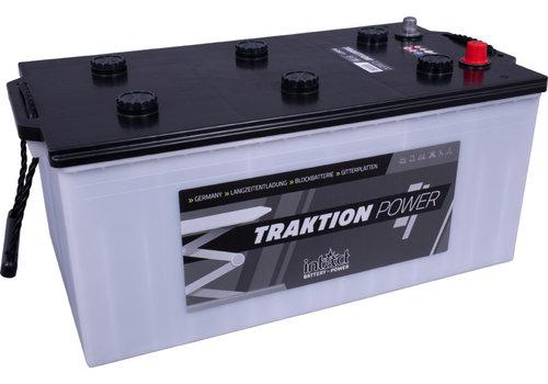 Intact Traktion-Power 12V 225Ah