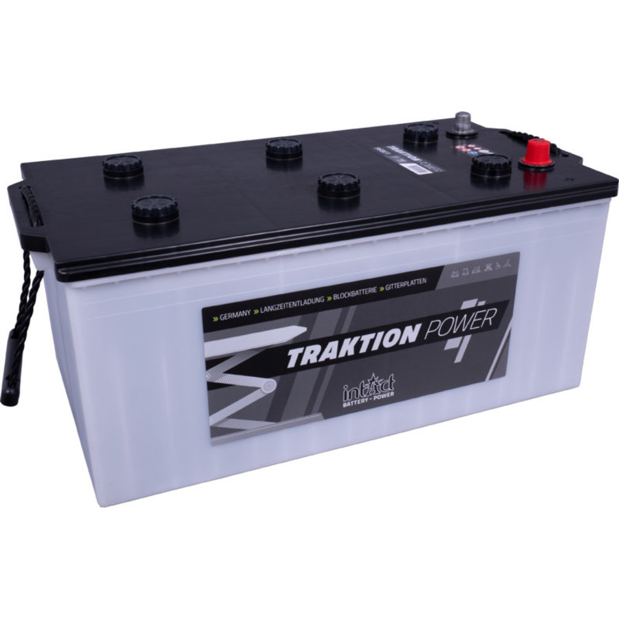 Intact Traktion-Power 12V 225Ah-1